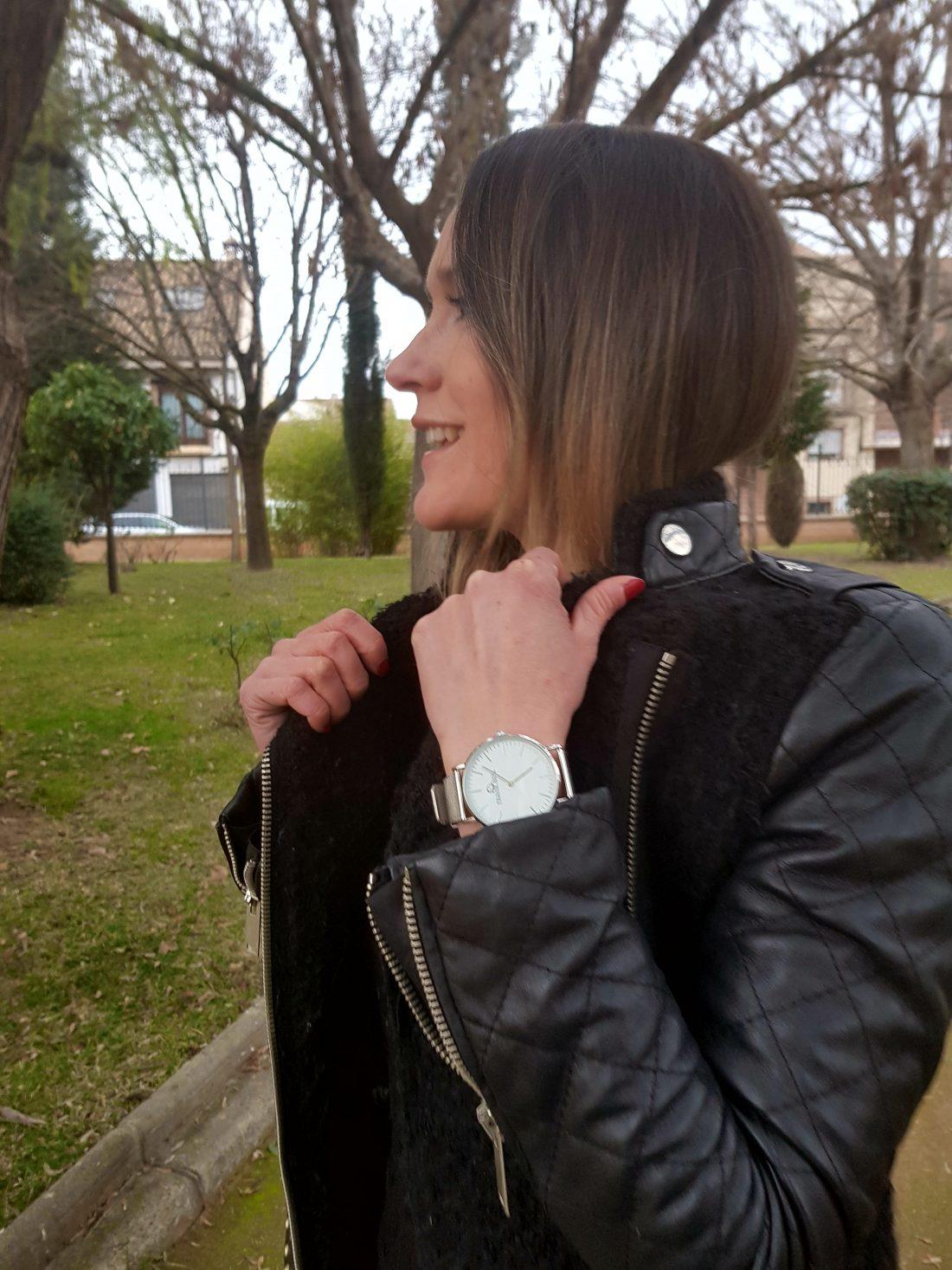 Frankbell reloj