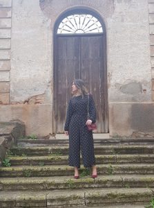 Úrsula Padima blogger de moda