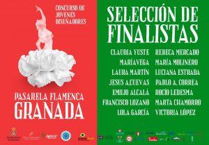 Pasarela Flamenca Granada