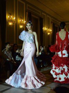 Diseños Qlamenco Pasarela Flamenca Granada