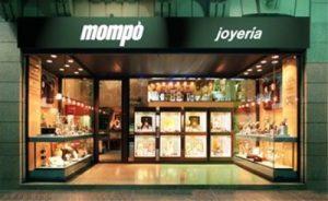 Möm Joyas, tienda Mompó Joyeria en Albacete