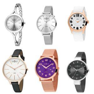 Reloj de diseño exclusivo de Möm Joyas