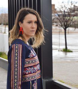 blogger de moda granada