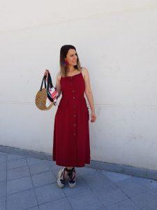 Tutorial Bolso rafia DIY, tutorial costura bolso de moda para el verano