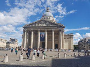 viaje París blogger de moda Granada