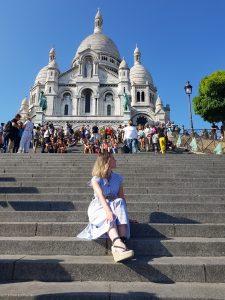 viaje París viaje París blogger de moda Granada