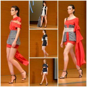 Certamen Jóvenes diseñadores andalucía oriental, moda granada, diseñadores emergentes