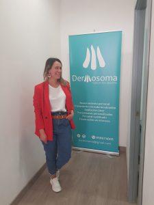 Ursula padima dermosoma granada clinica estetica