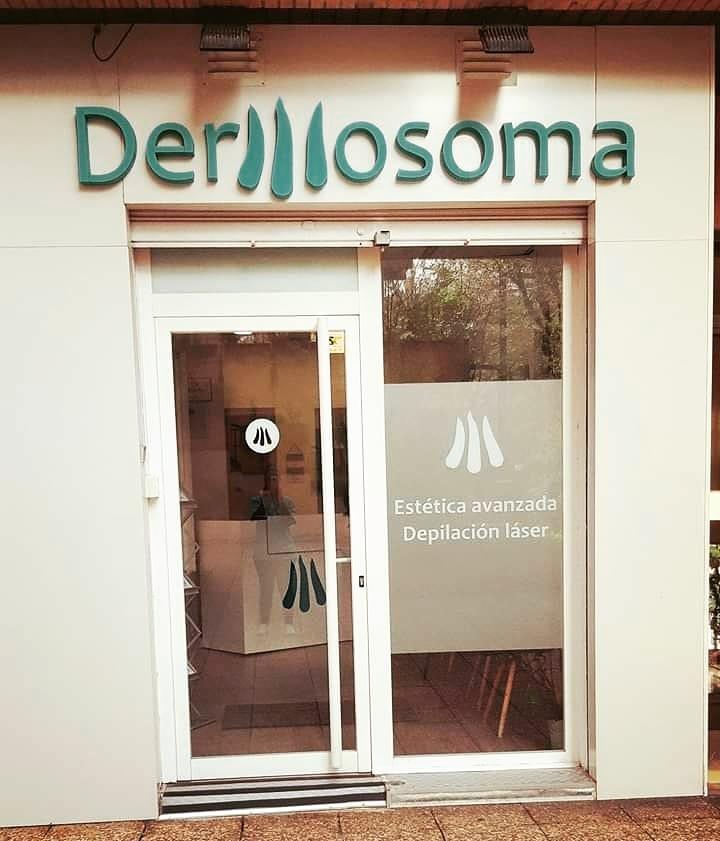 Centro estetico granada Dermosoma